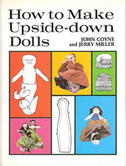 How to Make Upside-Down Dolls